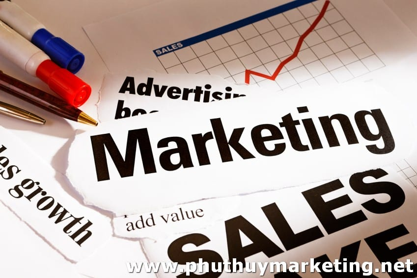 marketing 123