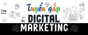 tuyen digital marketing