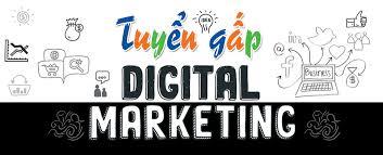 tuyen digital marketing