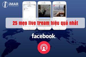 live-tream
