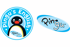 logo pingu
